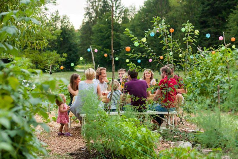 Druženje na Vrtu Obilja