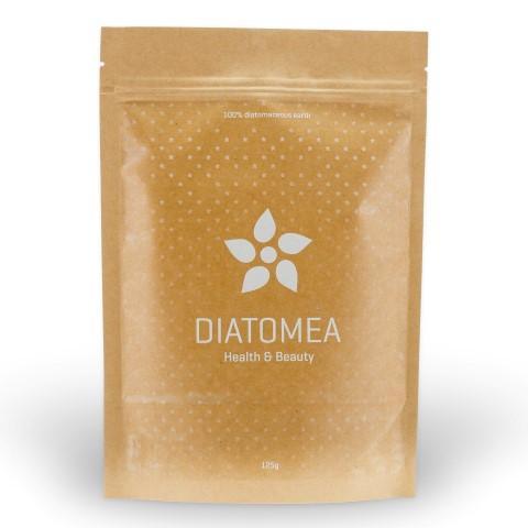 Diatomea Health & Beauty - Diatomejska zemlja za uživanje in kozmetiko