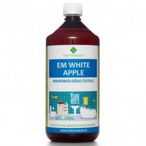 EM White Apple 1 liter efektivni mikroorganizmi