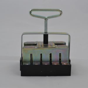 Substratnik sadilne kocke za sadike micro 20