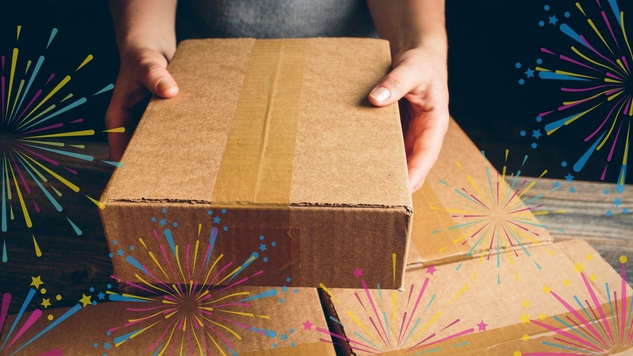 Vrt Obilja spletna trgovina dostava paketa